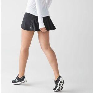 LULULEMON/ Circuit Breaker Skirt Tall
